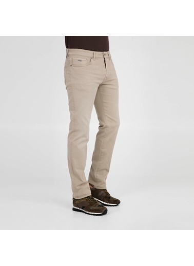 Hugo Boss Jean Pantolon Bej